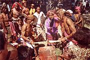 Dili cultural dance