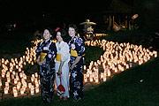 Candle Festival Celebrations
